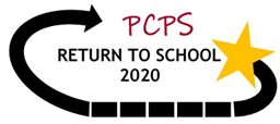 PCPS Return To School 2020