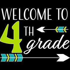 Image result for welcome to 4th grade virginia