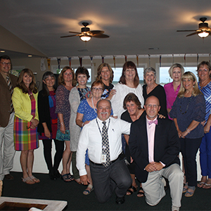 Poquoson City Public Schools Honors Employees