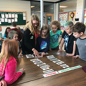 Bayport Credit Union Financial Literacy Lessons