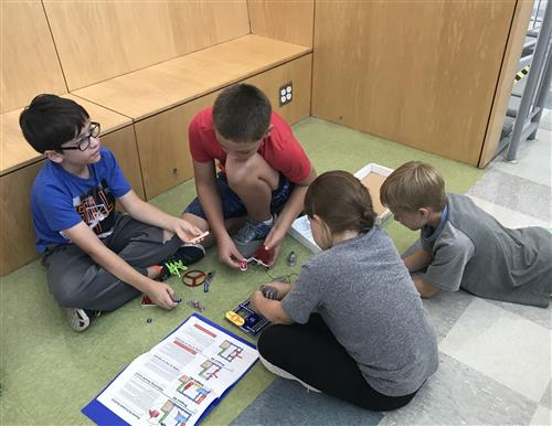 Investigating Circuits