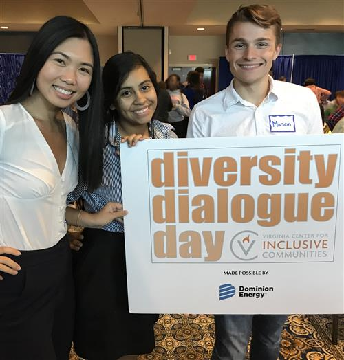 Diversity Dialogue Day