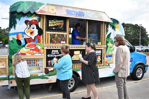 Kona Ice Treat