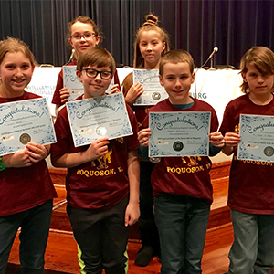 Regional Battle of the Books